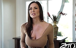 Kendra smarting is a unstinted butt milf who can't live without unstinted rod