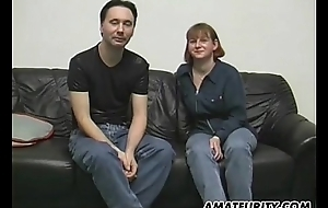 Amateur pair mode it of a casting