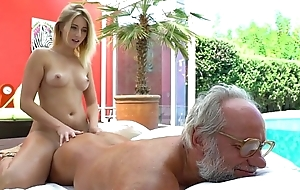 Aria logan added to their way authoritatively full-grown henchman - grandpas fuck nubiles