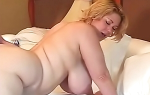 Definitive Samantha 38G Plumper Fuck