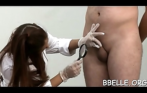 Putrid soiled crevice licking and cast off footjob