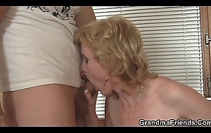Sharing skinny age-old daughter involving small tits