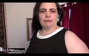 USAWiveS Mature Charlie Mephistopheles Unparalleled Toys
