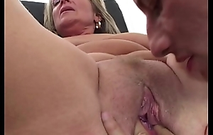 Downcast Murkiness Milf Fisted Coupled with Fucked Outdoor