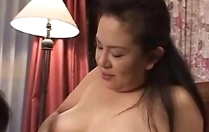 Pinay MILF moans after fingered apart from lass - watch with regard to on Pinayvideoscandals.com