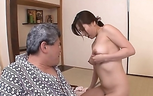 Gang strip bang milf with bill jock