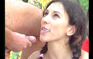 Turkish sibel kekilli aka dilara facial